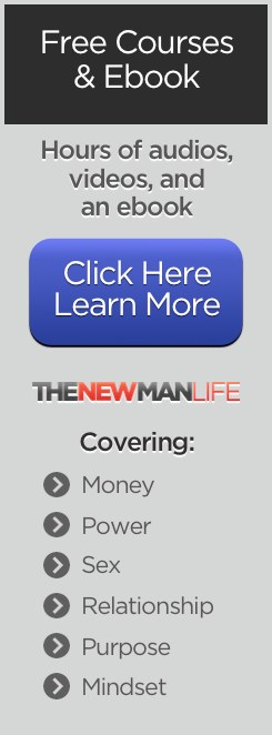 Become a Member of The New Man Life