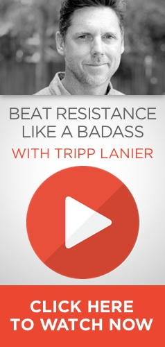 Beat Resistance Like a Badass