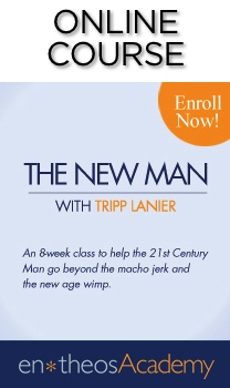 The New Man Online Course