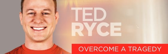 159 How to Overcome Tragedy – Ted Ryce