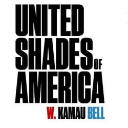 Kamau Bell United Shades of America