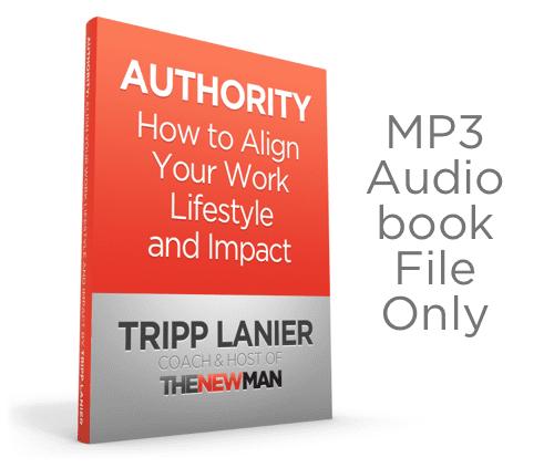 Authority MP3 Audiobook