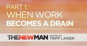 The New Man Podcast Authority