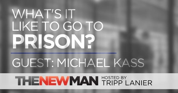188 What's It Like to Go to Prison? – Michael Kass