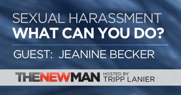 193 Women and Sexual Harassment at Work – Jeanine Becker