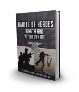 Eric Davis Habits of Heroes