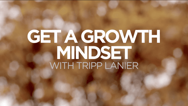 Get a Growth Mindset: The Magic of a Montage