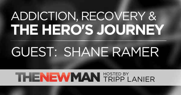 200 Hero's Journey Through Addiction – Shane Ramer