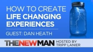Dan Heath The Power of Moments