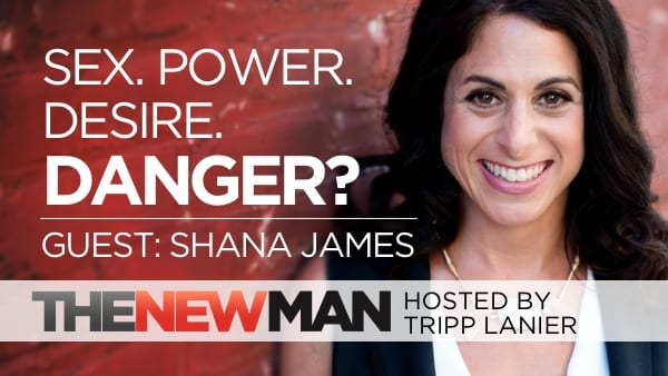 214 Sex. Power. Desire. Danger? — Shana James