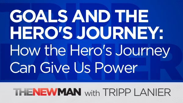 Goals, Grit, and the Hero's Journey