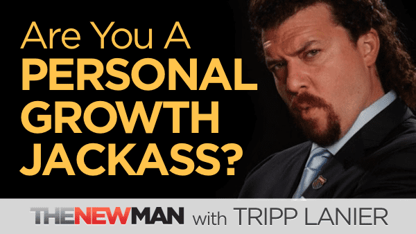 Personal Growth Jackass – How to Tell if Optimization is a Distraction