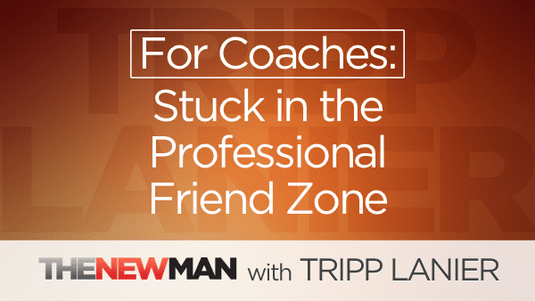 For Coaches: Why You're Not Getting Penetration