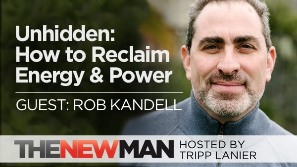223 Energy, Power, and a Wife That Wants to Go to an Orgy — Rob Kandell