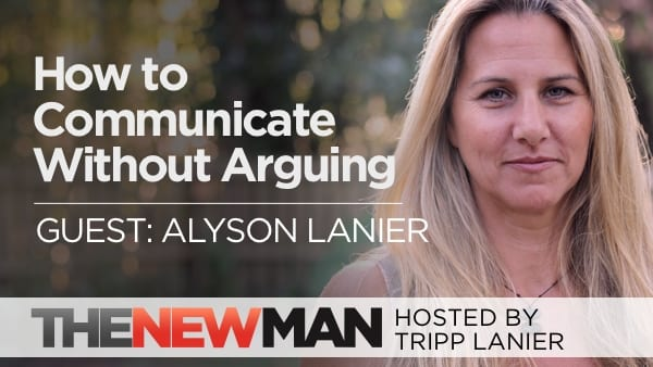 228 What She's Not Telling You – How to Communicate Without Arguing – Alyson Schwabe Lanier