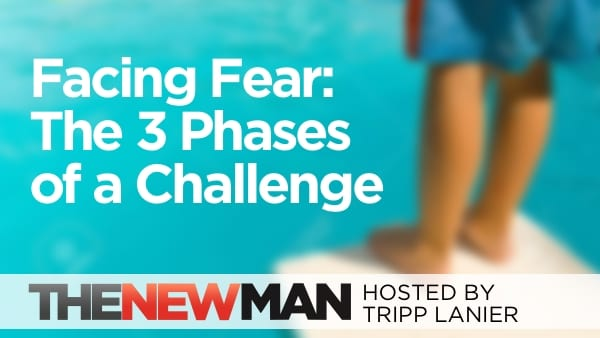 Facing Fear Head On – The 3 Phases of a Challenge