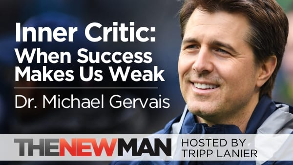 The Inner Critic: When Success Makes Us Weak — Dr. Michael Gervais