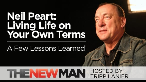 Neil Peart: Lessons Learned About How to Live Life On Your Terms