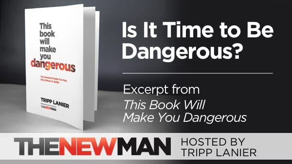 That Time I Went to the Butt Doctor (This Book Will Make You Dangerous Excerpt) – Tripp Lanier