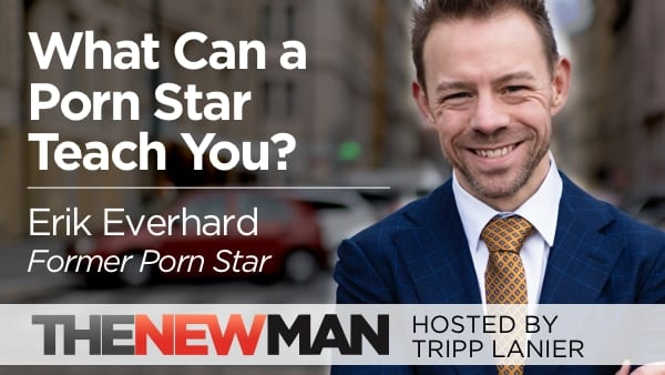 What Can a Porn Star Teach You About Sex? — Erik Everhard
