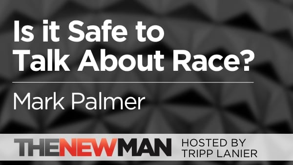 Is it Safe to Talk About Race? — Mark Palmer