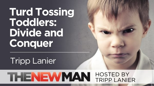 Divide and Conquer: Avoid the Trap — Tripp Lanier