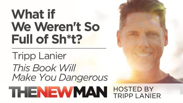 Integrity: What if We Weren't So Full of Sh*t? — Tripp Lanier