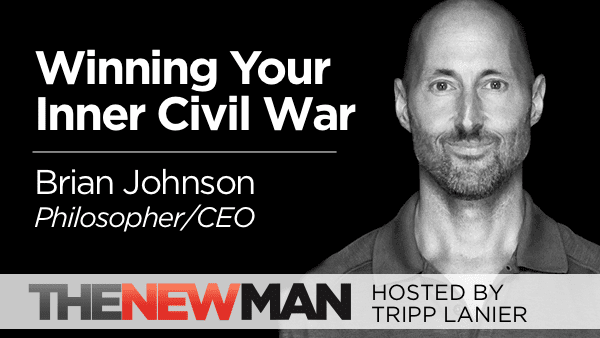 Winning Your Inner Civil War (Part 1) – Brian Johnson