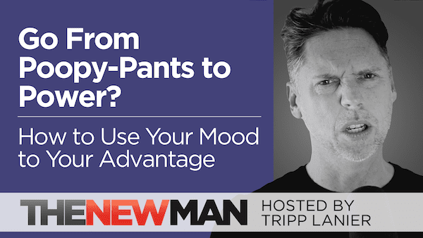 Go From Poopy-Pants to Power — Tripp Lanier