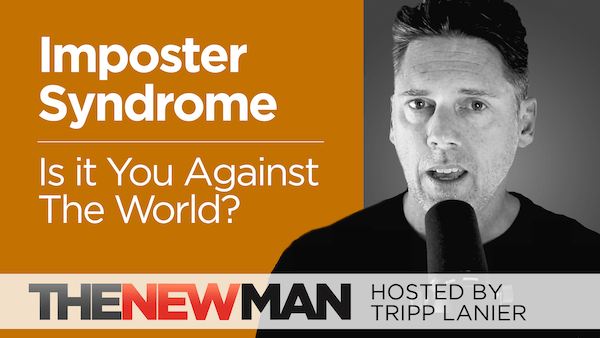 Imposter Syndrome – Is it You Against the World?